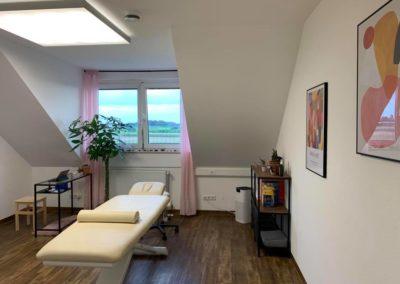 Therapieraum 1, Ihrer Smart Physiotherapie Am Pestalozziring 1, 91058 Erlangen (Eltersdorf)